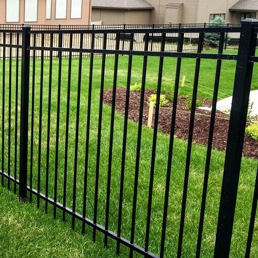 Edmonton Ornamental Fences
